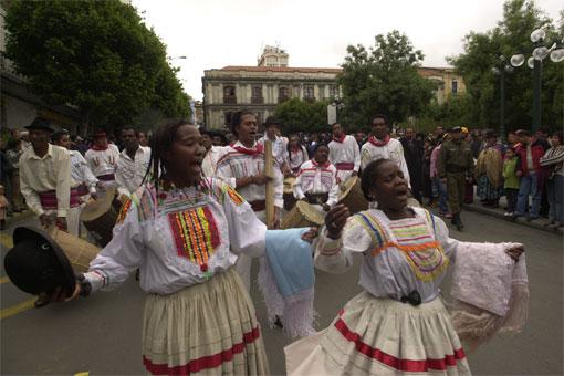 AfroBolivianDancersschipani