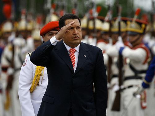 ChavezMilitary2_Globovision