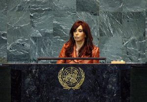 Cristina United Nations Photo 500x345