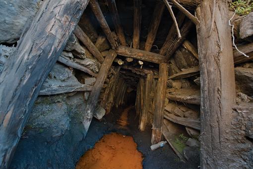 Illegal mining 510x340