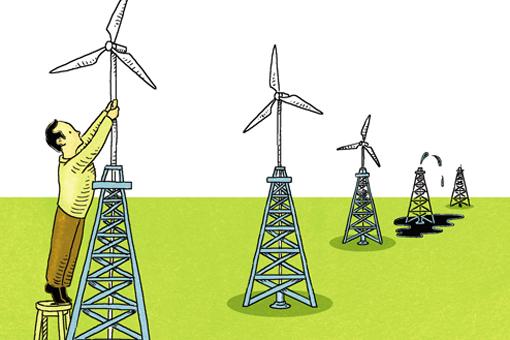 Americas Quarterly - Winter 2015 - PetroCaribe and Renewable Energy