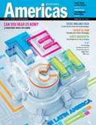 Americas Quarterly, technology, Technology in the Americas