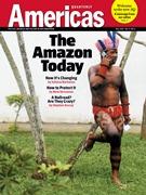 The Amazon Today
