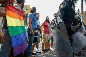 Peru Gay Community