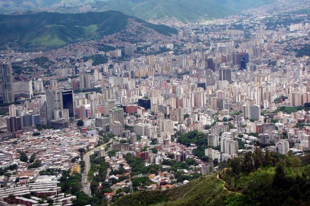 Caracas_Top