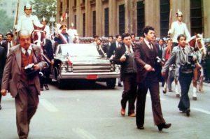 Pinochet Top