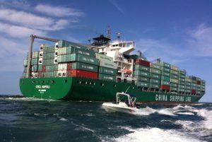 Cargo_CHINA