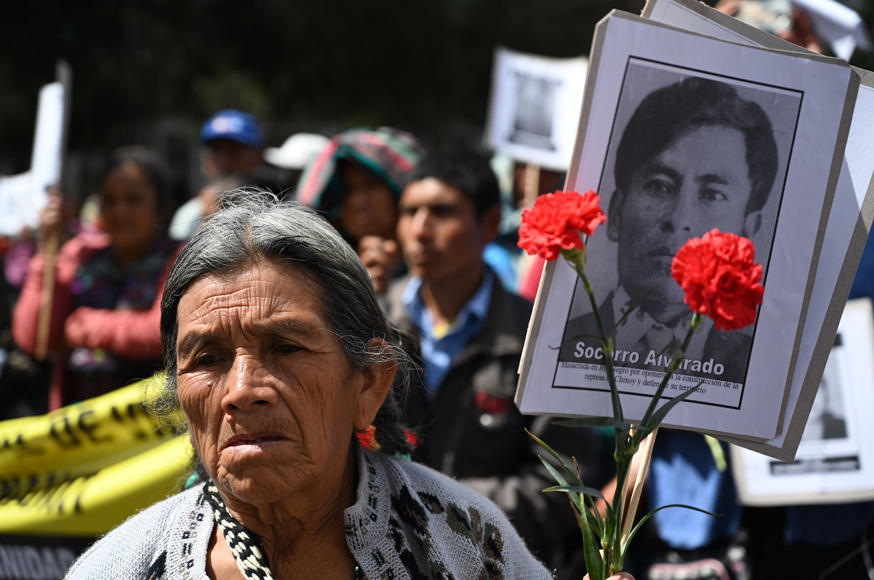 Why War Criminals Could Walk Free in Guatemala