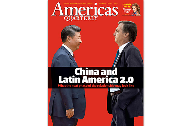 China-Latin America 2.0