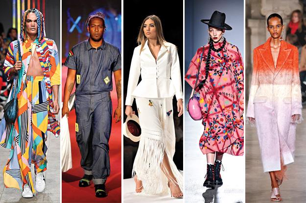 Meet Latin America S Top 5 Fashion Innovators Americas Quarterly
