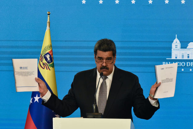 Europe's Window of Opportunity on Venezuela Is Closing